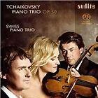 Pyotr Il'yich Tchaikovsky - Tchaikovsky: Piano Trio (2012)