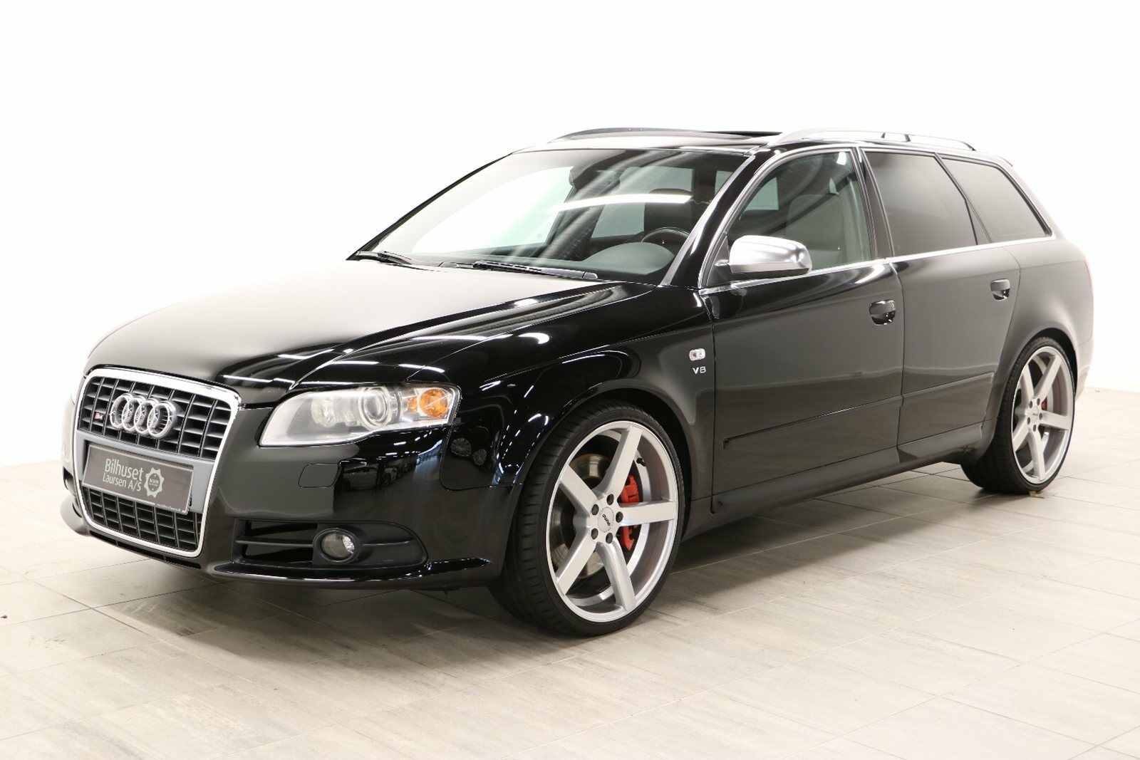 Audi S4 4,2 V8 Avant quattro Tiptr. 5d - 229.900 kr.