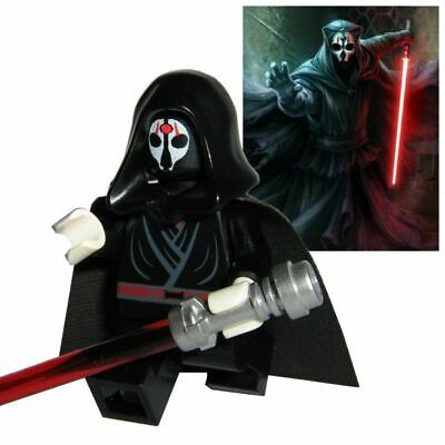 Lego Sith Lord Darth Vader NEW