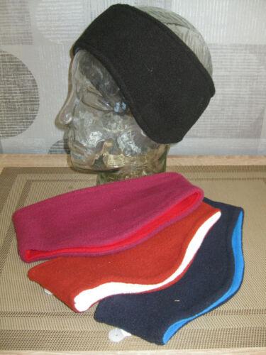 +G++ Kopfband Winterstirnband Herren Damen Stirnband