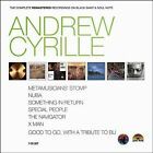 The Complete Remastered Recordings on Black Saint & Soul Note [Box] by Andrew Cyrille (CD, Oct-2013, 7 Discs, CAM Jazz)