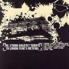 The String Quartet Tribute Linkin Park's Meteora by Vitamin String Quartet (CD, Aug-2006, Vitamin Records (USA))
