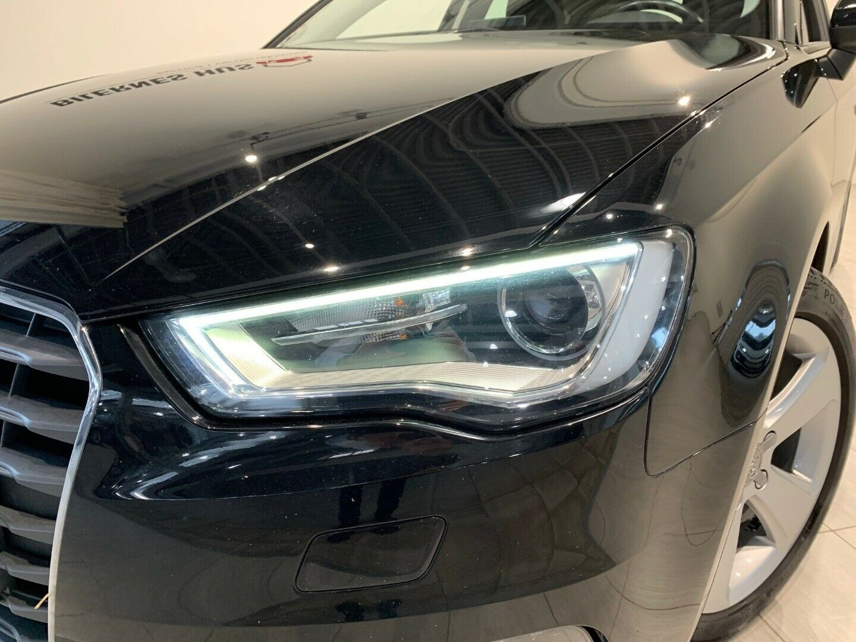 Audi A3 2,0 TDi 150 Ambition Sportback - billede 3