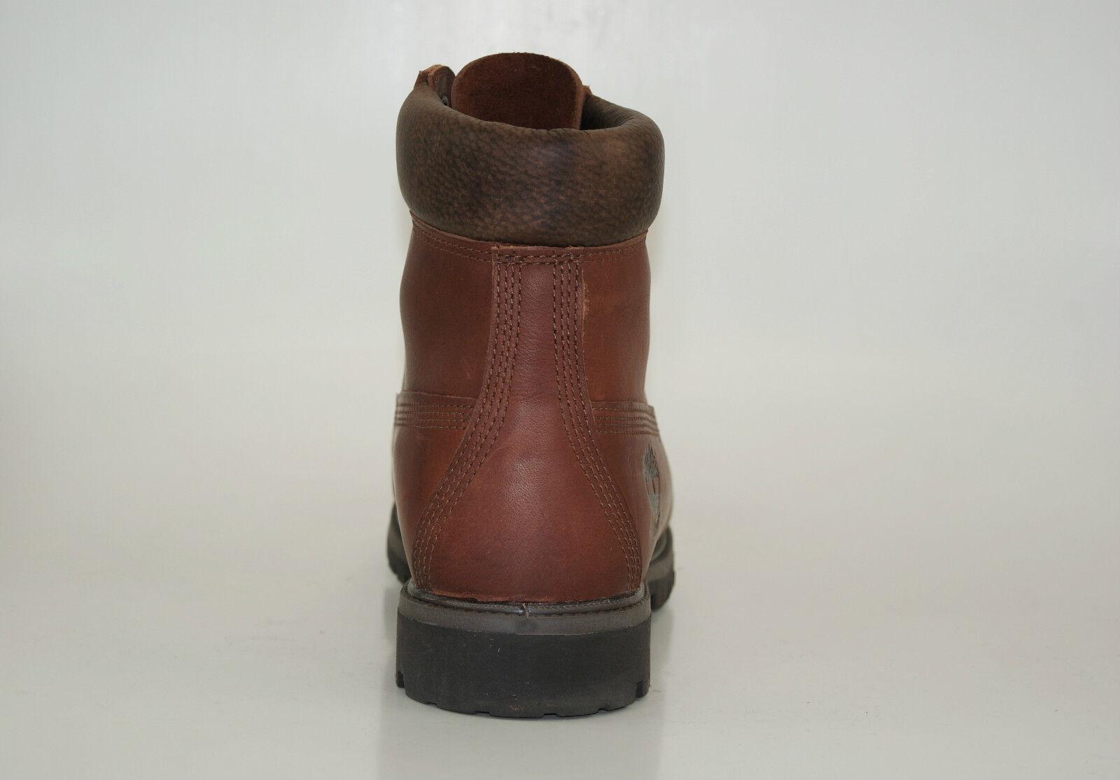 Timberland AF 6 Inch Inch Inch Premium stivali Waterproof Stivali Uomo Scarpe Invernali 6745r | durabilità  6f8700