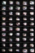 16mm Film-National Film Board of Canada-Blockhaus Bau in allen Einzelheiten