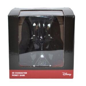 Star-Wars-3D-Character-Money-Box-Darth-Vader-Stormtrooper-Savings-Tin