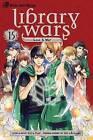 Library Wars: Love & War, Volume 15 by Kiiro Yumi (Paperback / softback, 2016)