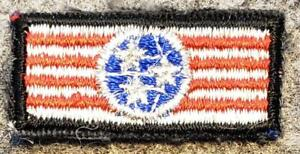 BSA-Silver-World-Award-Square-Knot-Mint-Boy-Scouts-of-America