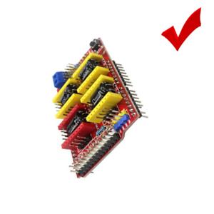 CNC Shield V3 V3.0 # A4988 Stepper Motor Driver Expansion Board for 3D Printer