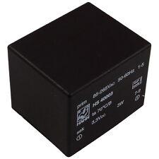 HAHN HS40003.3 Trafo AC/DC-Wandler 3,3V 910mA Electronic Transformer 856409