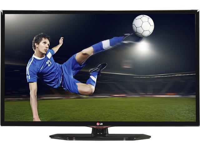 "LG 39 Class (38.5"" Actual size) 1080p 60Hz LED-LCD HDTV 39LN5300"