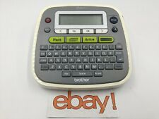 Genuine Brother P Touch Model Pt D200 Label Maker Free Shipping