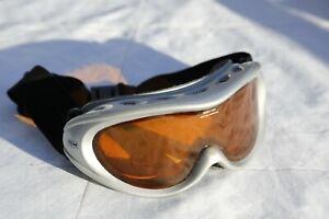 new concept exquisite design size 40 Details zu Snowboardbrille TCM Tchibo Ski-Brille double lens / anti-fog UV  Protection Snow