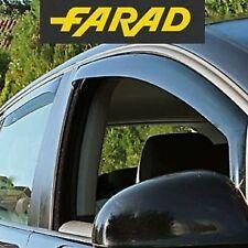 Antivento-Deflettori Anteriori e Posteriori  Fiat Multipla dal 98' Farad 16.028
