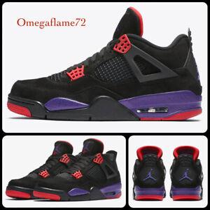 Air Jordan 4 Levi's Denim AO2571 401 Sneaker Bar Detroit