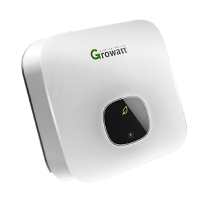 Growatt-5kw-Residential-Solar-Inverter-1-Phase-2-MPPT-WIFI-10-Year-Warranty
