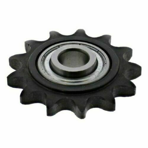 IDLER SPROCKET TENSIONER WITH BEARING FOR ROLLER CHAIN  **CHOOSE SIZE **