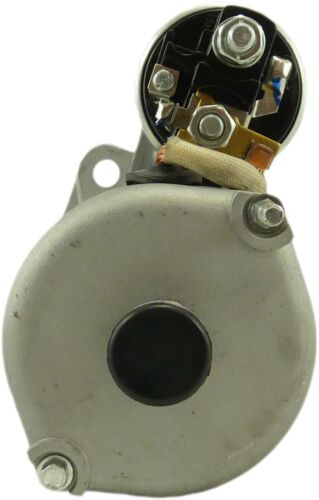 New Starter Gehl Skid Steer 4640 F3M2011 Deutz Dsl 2004-2005 138859 188125