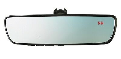 Genuine OEM Subaru Rear-View Auto Dimming Mirror w// Compass H501SSG203