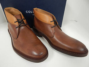 Image is loading Cole-Haan-Williams-Welt-Chukka-Boot-C23478-Burnished-