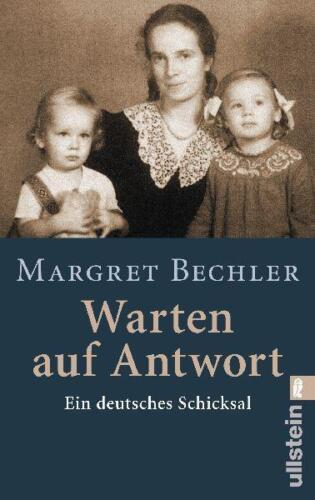 1 von 1 - Warten auf Antwort von Margret Bechler, TB von 2006/25.Auflage, gebraucht