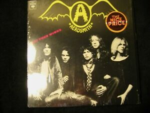 Aerosmith-Get-Your-Wings-LP-Columbia-PC-32847-1984-VG