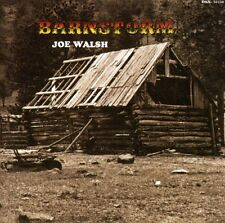 Barnstorm by Joe Walsh (Guitar) (CD, Nov-2006, Hip-O Select)