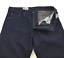 NEW-DISCONTINUED-MEN-LEVIS-504-REGULAR-STRAIGHT-JEANS-PANTS-BLACK-BLUE-GRAY thumbnail 29