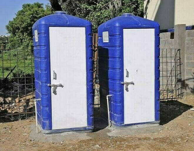 looking for extra income? know anyone with full and smelly pit toilet?