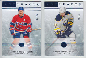 2014-15-UD-ARTIFACTS-CODY-HODGSON-85-SAPPHIRE-BLUE-6-Upper-Deck-Sabres