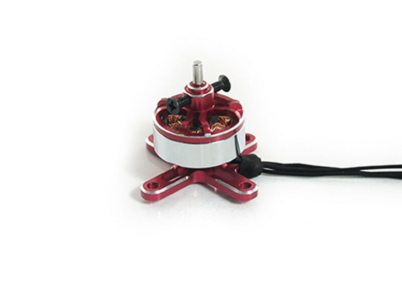 1PCS 4PCS Micro Brushless Metal Outrunner Motor MF1306 2700KV for RC Airplane
