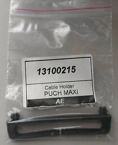 Soporte-para-cables-Guia-de-bowden-Plastico-Negro-se-adapta-a-Puch-Maxi-X-30-VR