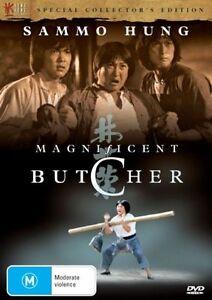 Magnificent-Butcher-DVD-2008