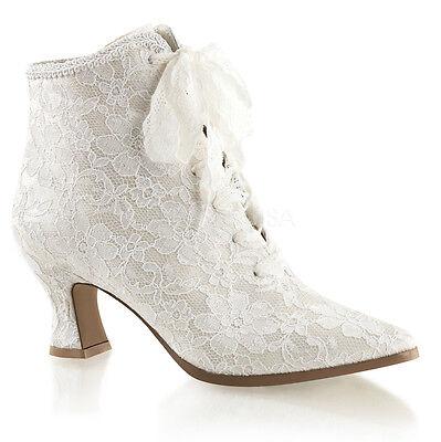 Fabulicious Womens VIC30//IVSA Boot