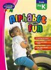 Alphabet Fun by Popular Book Company (Paperback / softback, 2015)