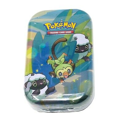 Pokemon Tcg Galar Pals Mini Collector S Tin Grookey And Wooloo Sealed 820650807077 Ebay The adventures of grookey episode 2: ebay