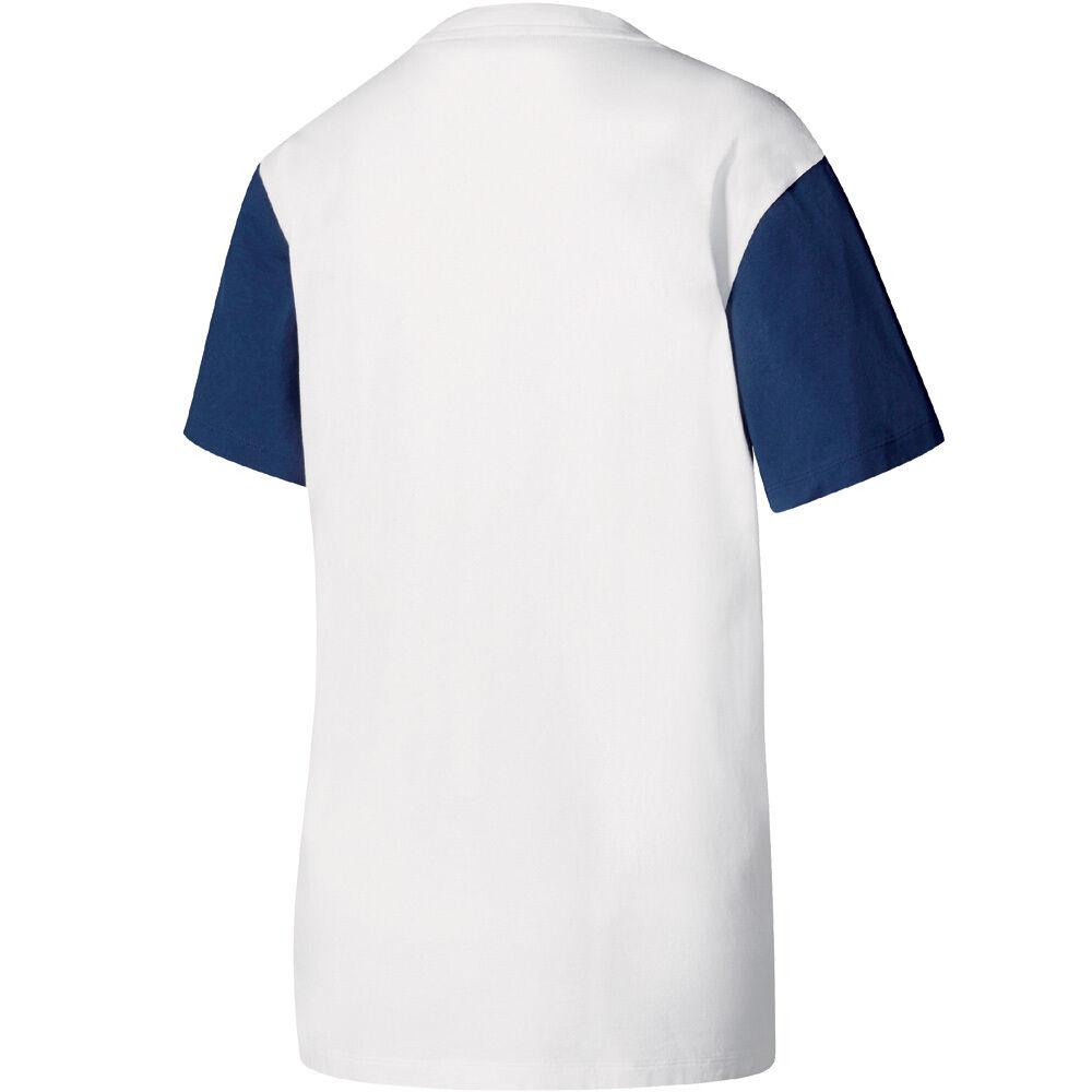 Adidas Originals Big Trefoil Trefoil Trefoil Tee Damen-T-Shirt Boyfriend Top Oberteil OverGröße   Sonderangebot    Guter Markt    Langfristiger Ruf  8e7669