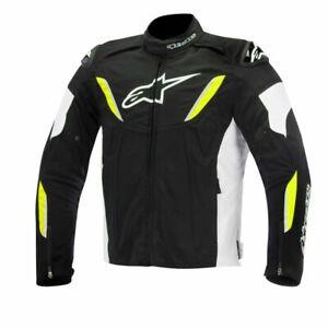 Alpinestars-T-GPR-Waterproof-Textile-Motorcycle-Jacket-Black-White-Yellow-Fluo