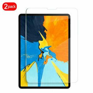 2x-Schutzglas-fuer-Apple-iPad-Air-3-iPad-Pro-10-5-2017-Display-Schutz-Folie-9H