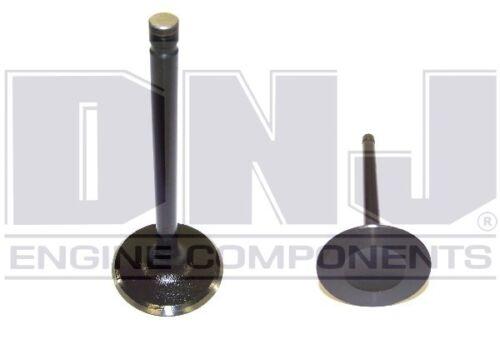 1996-2006 FITS CHEVY GMC ISUZU OLDSMOBILE 4.3 OHV V6  NEW INTAKE VALVES  6 EACH