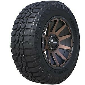 4 New Federal Xplora R/t  - Lt265x50r20 Tires 2655020 265 50 20