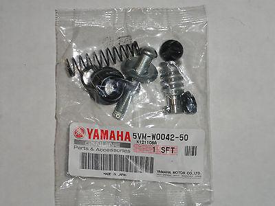Front Brake Master Cylinder Rebuild Kit YAMAHA RAPTOR 250R 700R RHINO 450