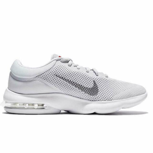High quality NIKE Air max 2017 white black Men's running shoes 849559 009