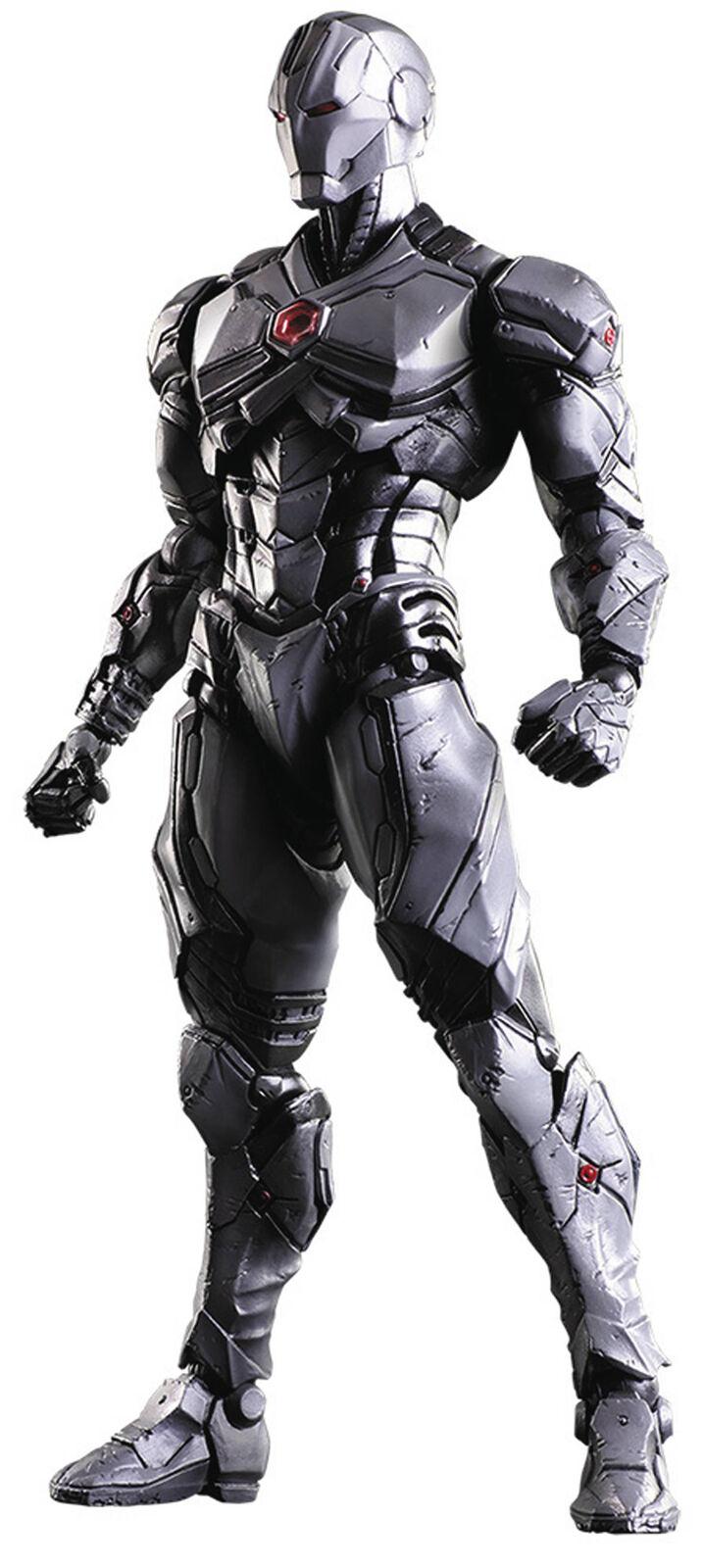 Marvel Universe Variant Play  Arts Kai Iron Man AF Ltd couleur (vend au détail  120.00)  juste pour toi