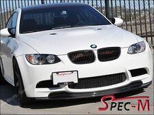 GTS LOOK CARBON FIBER FRONT LIP SPOILER FOR 2008-2013 E90 E92 E93 BMW M3