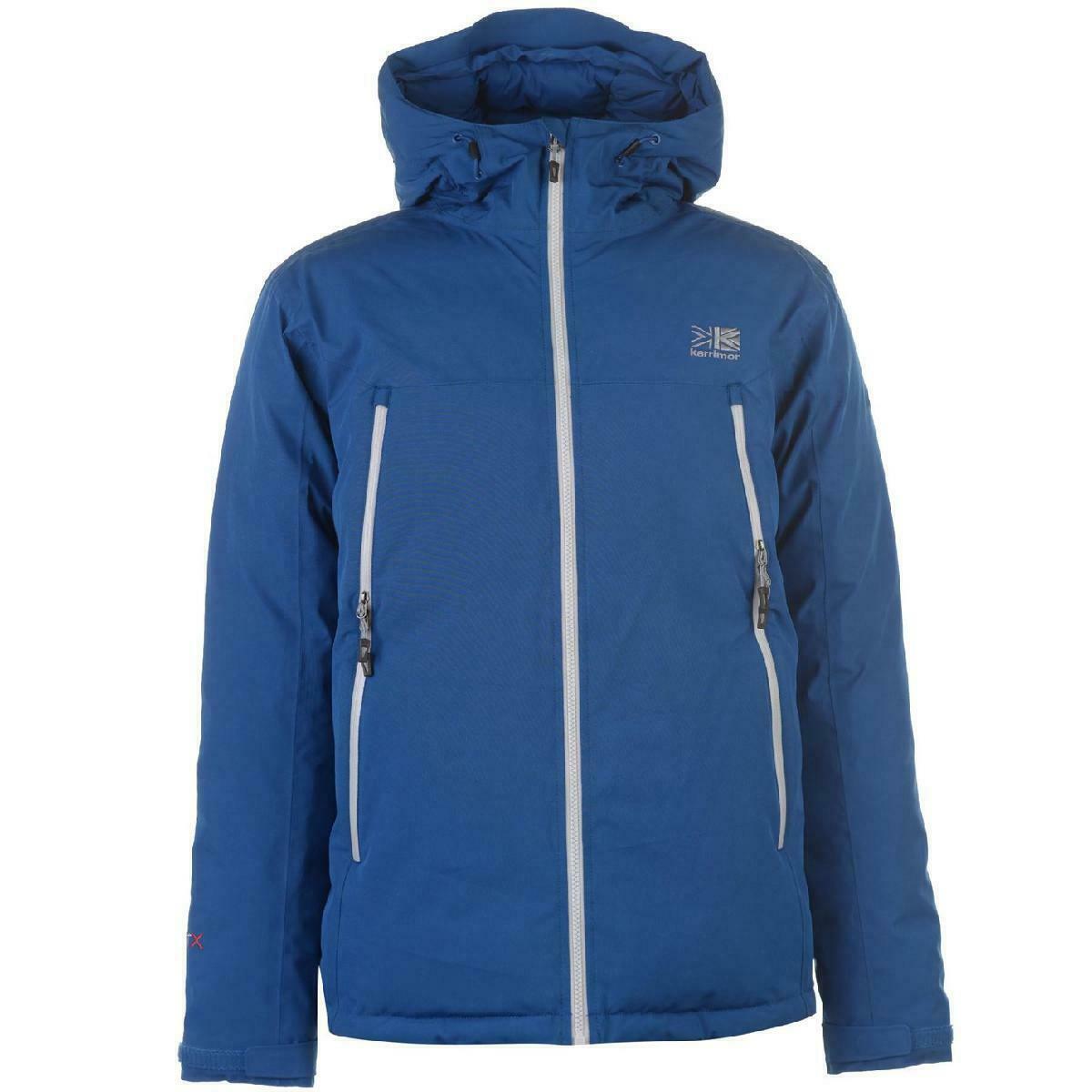 Karrimor Merlin WTX chaqueta con capucha con aislamiento talla -  L  online barato