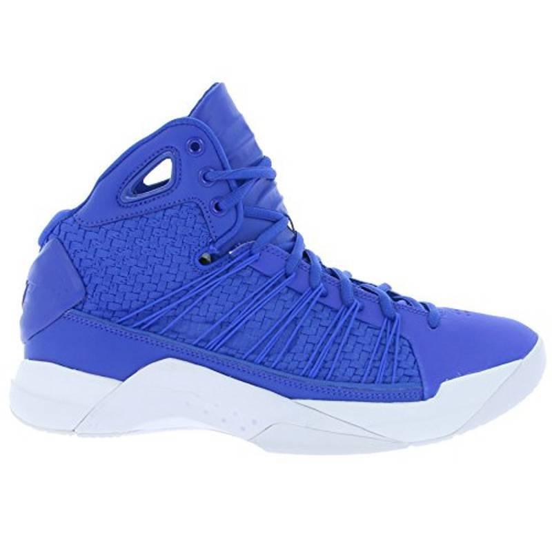 Nike hyperdunk Lux Hombre Zapatos 818137 Hyper 400 Hyper cobalto / Hyper 818137 Cobalt talla 9,5 4c07a5