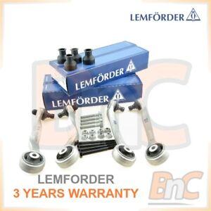 LEMFORDER-HEAVY-DUTY-FRONT-UPPER-TRACK-CONTROL-ARMS-SET-AUDI-A4-A6-VW-PASSAT