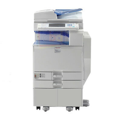 RICOH MP 5001 DRIVERS FOR PC