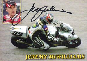 uralte-AK-Autograph-Motorradrennfahrer-Jeremy-McWilliams